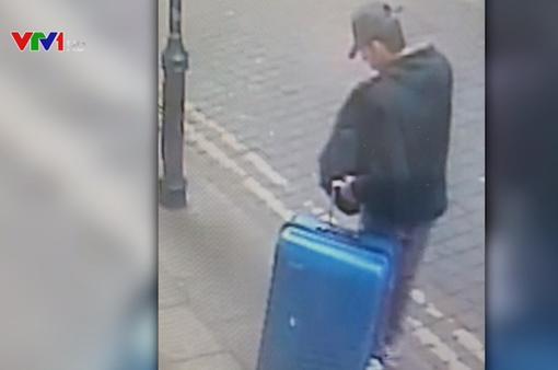 Cảnh sát Anh công bố thêm ảnh của kẻ đánh bom Manchester