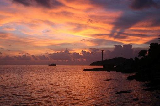 Kiên Giang: Khách du lịch đến Phú Quốc đạt 2,7 triệu lượt