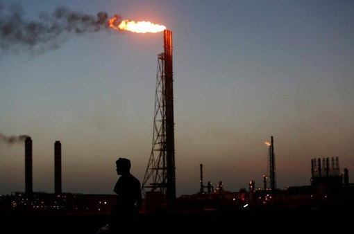 Mỹ hướng tới trở thành nhà xuất khẩu ròng dầu mỏ và khí đốt