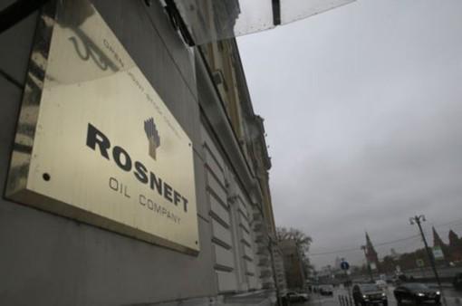 Tập đoàn dầu khí Nga Rosneft bị tấn công mạng