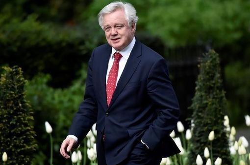 Anh sẵn sàng rời EU không cần thỏa thuận
