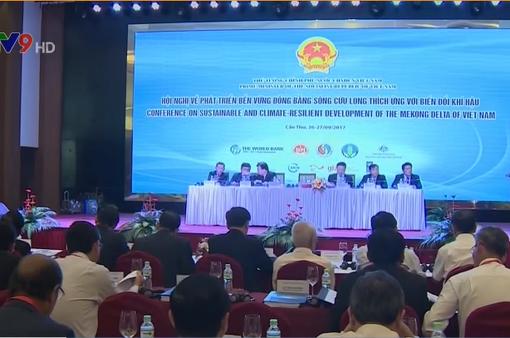 Hội nghị phát triển bền vững ĐBSCL nhằm định hình mô hình phát triển