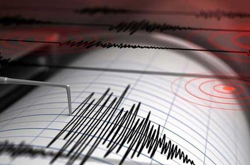 Động đất 6,1 độ Richter rung chuyển ngoài khơi Nhật Bản