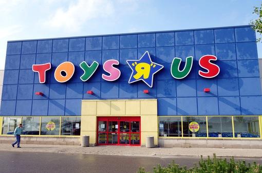 Tương lai nào cho những đế chế đồ chơi hàng đầu thế giới?