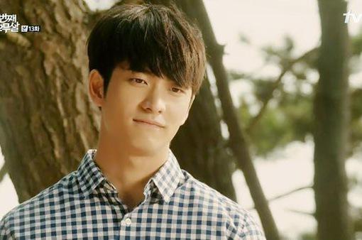 """Gặp lại Kang Tae Oh trong phim mới """"Trở lại tuổi 20"""" trên VTV3"""