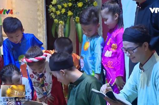 Tái hiện không gian văn hóa truyền thống tại Hà Nội