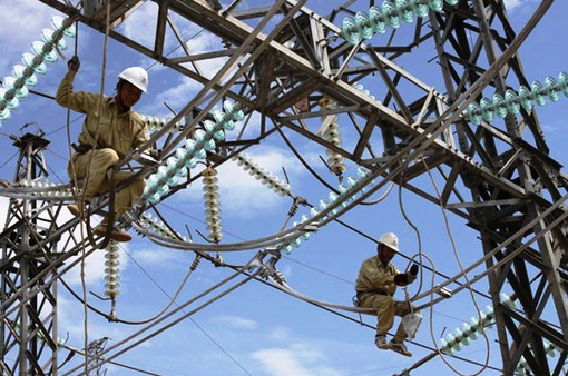 Gần 80 nhà máy tham gia thị trường bán buôn điện cạnh tranh