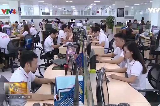 20 năm Việt Nam hòa mạng Internet toàn cầu