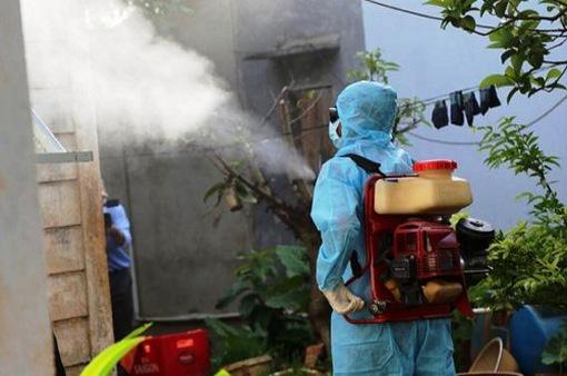 Ngăn chặn dịch bệnh sốt xuất huyết: Cần sự chung tay của cả cộng đồng
