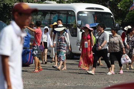 Kiểm tra toàn bộ doanh nghiệp lữ hành tại Hà Nội từ hôm nay