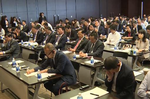 Coi trọng vai trò của nhà đầu tư nước ngoài trong tiến trình cổ phần hóa
