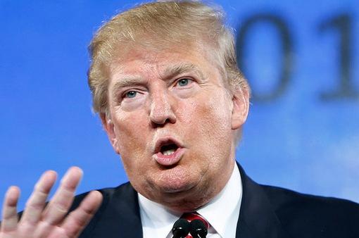 Chứng khoán châu Á giảm điểm sau phát biểu của Tổng thống Mỹ