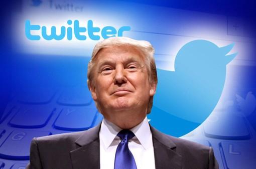 Twitter có thể bị thổi bay 2 tỷ USD nếu Tổng thống Mỹ Donald Trump dừng tweet