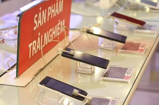 Nhiều hãng công nghệ ngoại tung điện thoại tầm trung mới