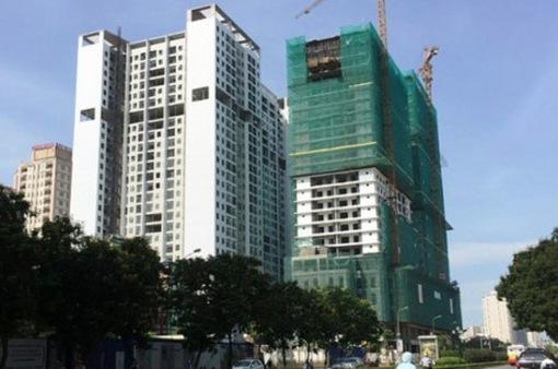 Hà Nội yêu cầu xử lý vi phạm 42 dự án nhà ở, khu đô thị mới