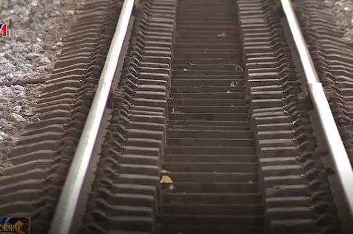 Ngành đường sắt gỡ nút thắt hạ tầng