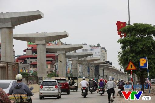 200.000 tỷ đồng đầu tư vào Hà Nội