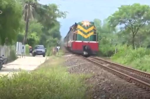 Quảng Nam: Thu hẹp đường ngang dân sinh qua đường sắt