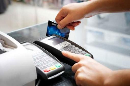 Làn sóng thanh toán không tiền mặt trên toàn cầu