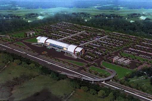 Ngày 26/4, TP.HCM khởi công bến xe Miền Đông mới