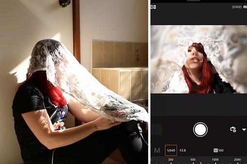 """Học lỏm tuyệt chiêu chụp ảnh """"ảo"""" từ nhiếp ảnh gia"""
