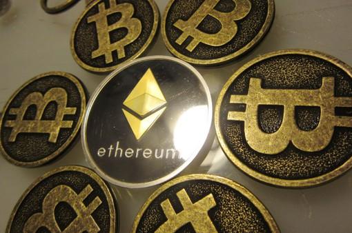 Ether - Đồng tiền ảo có tốc độ tăng trưởng hơn 2.300%