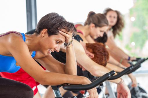 Ra mồ hôi khi tập thể dục tốt đến mức nào?