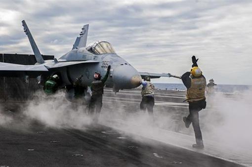 Nga cảnh báo về nguy cơ Mỹ tấn công Syria