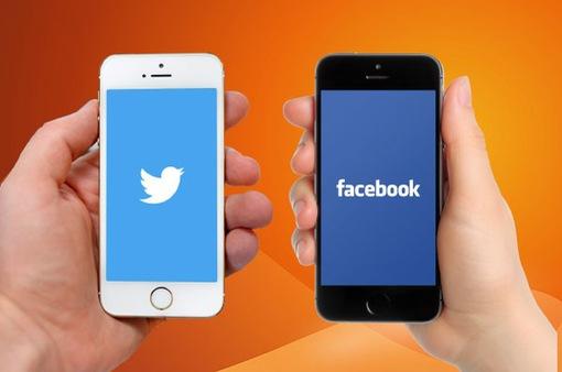 Facebook và Twitter tiếp tục đối mặt án phạt tại Nga vì không xóa nội dung bị cấm