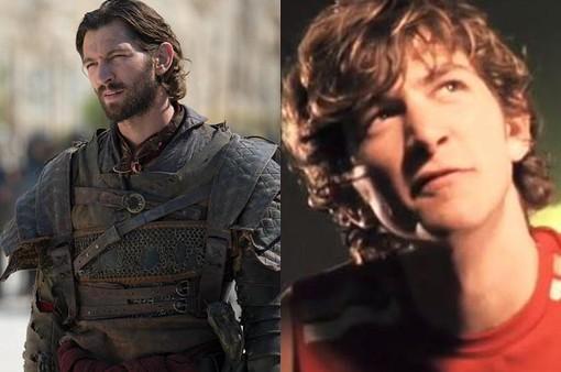 Thật khó nhận ra dàn sao Game of Thrones trong những vai diễn này!