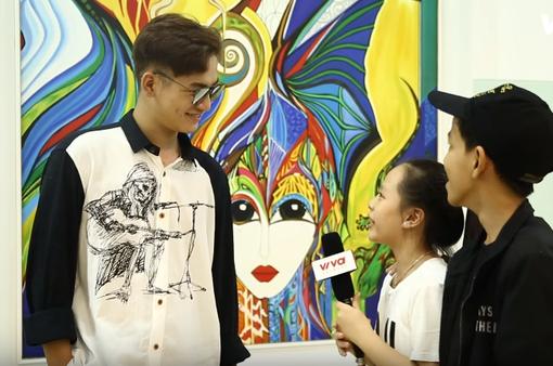 Giọng hát Việt nhí: Ali Hoàng Dương phấn khích trước tài năng của học trò Soobin