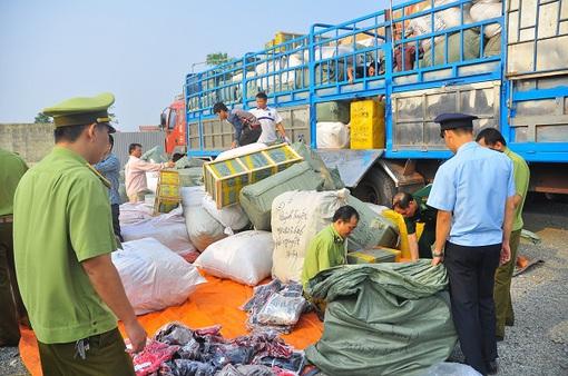 Hà Tĩnh: Hơn 2.000 vụ gian lận thương mại bị xử lý