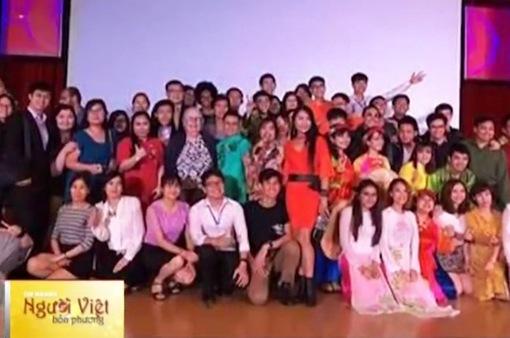"""Giao lưu """"Việt Nam trong tim tôi"""" tại Đài Loan (Trung Quốc)"""