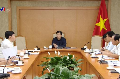 Dự án mở rộng Tân Sơn Nhất trở thành công trình trọng điểm