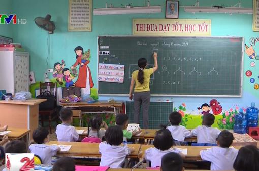 Hà Nội nâng cao chất lượng giáo dục nghề nghiệp cho giáo viên