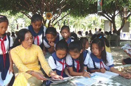 TP.HCM chủ trương đưa môn kỹ năng sống vào các trường công lập