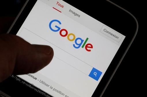 Google theo dõi người dùng ngay cả khi tắt định vị