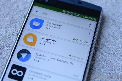 10 ứng dụng gọi video tốt nhất trên hệ điều hành Android