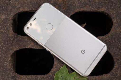Google Pixel 2 là smartphone đầu tiên sử dụng chip Snapdragon 836
