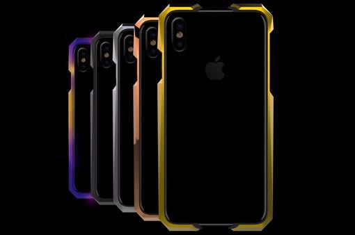 """Cover siêu chát cho iPhone: Khi vỏ còn đắt hơn cả """"ruột"""""""