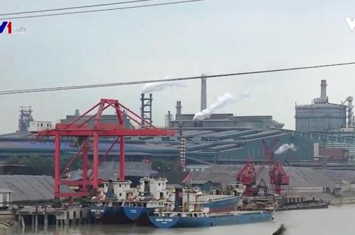 Ô nhiễm môi trường nghiêm trọng tại Hải Dương