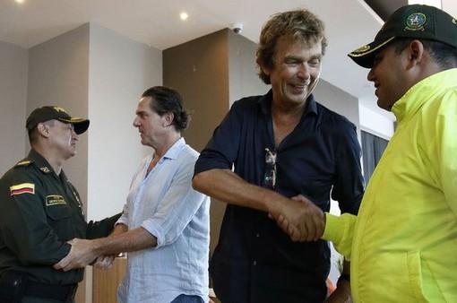 Colombia: Nhóm ELN đã trả tự do cho hai phóng viên Hà Lan