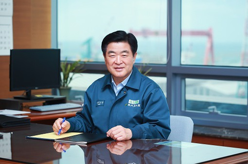 Hàn Quốc: Lương của CEO cao hơn nhân viên 20 lần