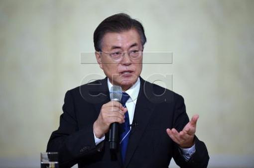 Hàn Quốc cải cách quân đội