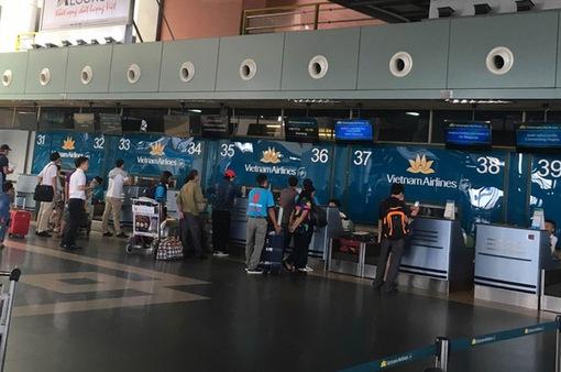 Đề xuất tăng giá dịch vụ hàng không từ 1/10/2017
