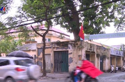 Cần một hướng đi mới cho hãng phim truyện Việt Nam