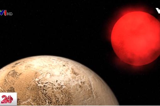 Phát hiện hành tinh mới có thể duy trì sự sống