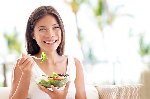 Chia đợt ăn kiêng để giảm cân tốt hơn