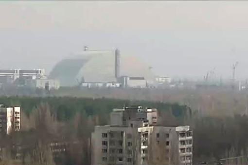 Ukraine sẽ xây nhà máy năng lượng mặt trời tại Chernobyl