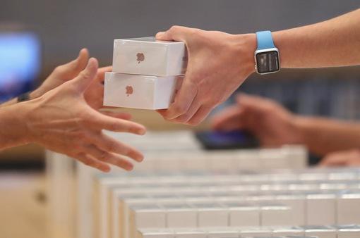 Đâu là cách tốt nhất để bán một chiếc iPhone cũ?